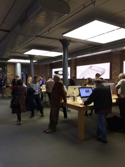 Apple announce arrival of iPad Air2