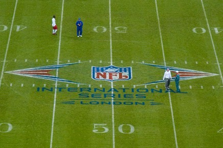 NFL players could cope with Londonfranchise