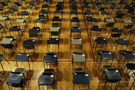 Teacher workloads offered glimmer of light from NickyMorgan