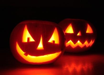 Halloween events in WestLondon