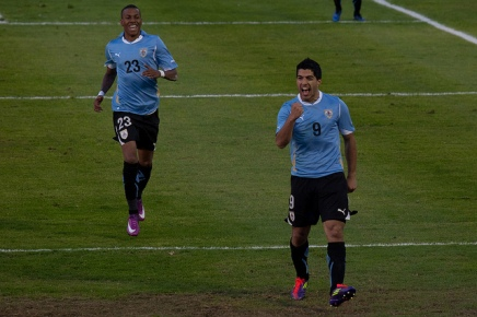 Luis Suárez: The Strange Case of Dr. Jekyll and Mr.Hyde