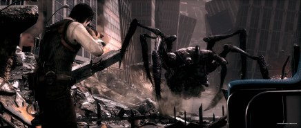 Is Survival-Horror Back? : The EvilWithin