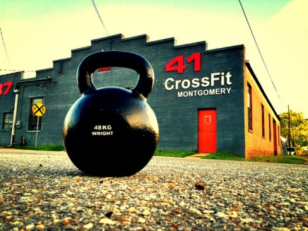 Crossfit the growing sport