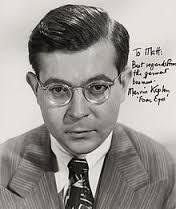 Marvin Kaplan dies at89